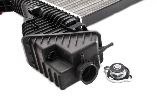 RADIATOR RACIRE MOTOR AVA QUALITY COOLING MS2181, 9015001800, 50559